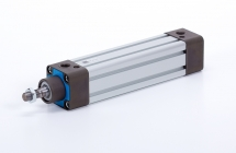 Flat profile cylinders | ISO 15552