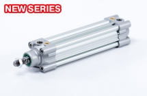 Profile cylinders | ISO 15552 - NS