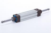 Hafner flat profile cylinder ISO 15552 - DBP