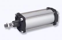 Hafner Cilindri sa sprežnjacima ISO 15552 serije DIM