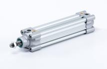 Hafner profile cylinder ISO 15552 new series - HIFV