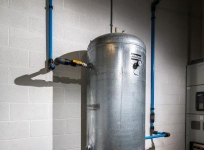 Atlas Copco rezervoari i hladnjaci za komprimovani vazduh