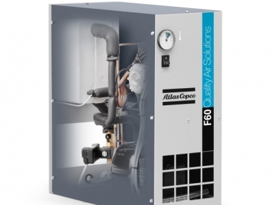 F Refrigerated Air Dryers