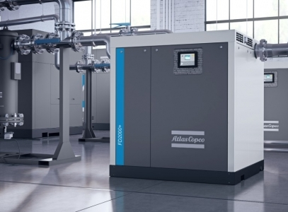 FD+ Refrigerated Air Dryers