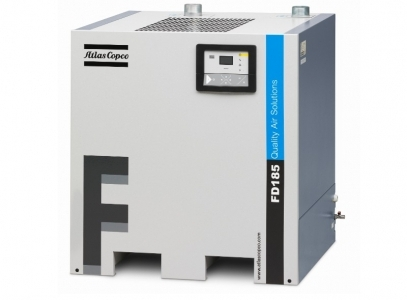 FD Refrigerated Air Dryers