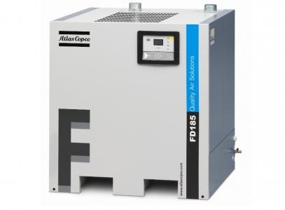 FD serija - Rashladni sušači za komprimovani vazduh