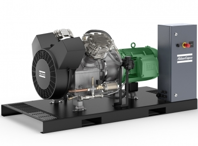 LB High-pressure Piston Compressors