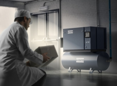 LZ Premium Oil-free Compressors