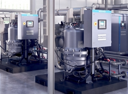 MDG & MD & ND Rotary Drum Dryers