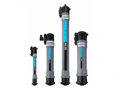 SD Membrane Dryers for Compressed Air