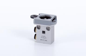 Hafner 3/2 way valve for manual acutation elements - BA-311-3