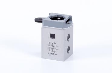 Hafner 4/3-way valve - BA-430-1