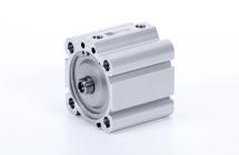 Hafner short stroke cylinder - BB