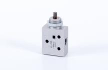 Hafner 3/2 way stem actuated valve - BG-311-1