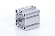 Hafner short stroke cylinder - BJ