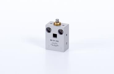 Hafner 3/2 way stem actuated valve - BV-311-2