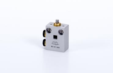 Hafner 3/2 way stem actuated valve - BV-311-3