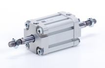 Hafner compact ISO 21287 cylinder - CBF
