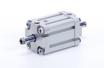Hafner compact ISO 21287 cylinder - CBN
