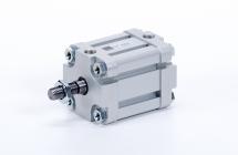 Hafner compact ISO 21287 cylinder - CEF