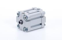 Hafner compact ISO 21287 cylinder - CEN