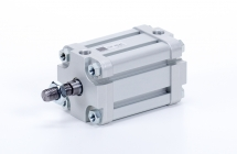 Hafner compact ISO 21287 cylinder - CIF