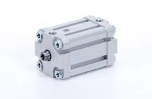 Hafner compact ISO 21287 cylinder - CIN