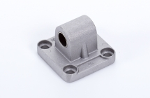 Hafner accessories for profile and compact cylinders ISO - DH
