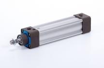 Hafner profile cylinder ISO 15552 - DILR