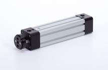 Hafner flat profile cylinder ISO 15552 - DIPD