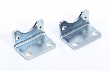 Hafner accessories for profile and compact cylinders ISO - DL