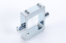 Hafner accessories for profile and compact cylinders ISO - DP