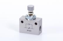 Hafner One-way flow regulator - D-1