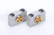 Hafner accessories for profile and compact cylinders ISO - DSL