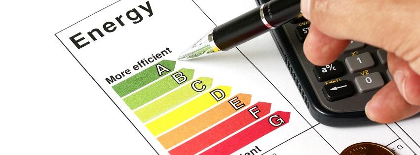 Energetska revizija i detekcija curenja