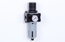 Filter-regulator