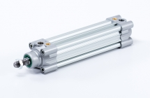 Hafner profile cylinder ISO 15552 new series - HIF