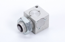 Hafner accessories for round cylinders ISO 6432 - MRL