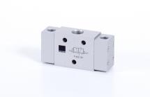 Hafner 3/2 way in-line valve - P-322-1