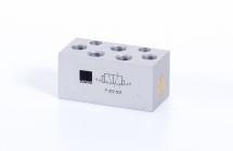 Hafner 3/2 way in-line valve - P-322-2