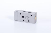 Hafner 5/2 way in-line valve - P-510-1