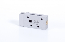 Hafner 5/2 way G-series valve - P-510-G