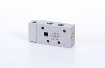 Hafner 5/2 way in-line valve - P-511-1