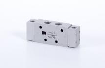 Hafner 5/2 way in-line valve - P-520-1