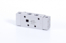Hafner 5/2 way G-series valve - P-520-G