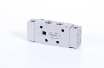 Hafner 5/3 way G-series valve - P-533-G