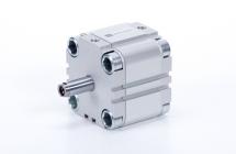 Kompaktni cilindri UNITOP QENV serije