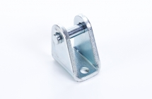 Hafner accessories for round cylinders ISO 6432 - RG