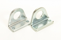 Hafner accessories for round cylinders ISO 6432 - RL