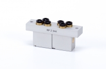Hafner logic element valve for manifolds - RP-2